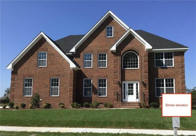 1228 Lambeth Ln, Virginia Beach, VA 23455 (#10338872) :: Momentum Real Estate