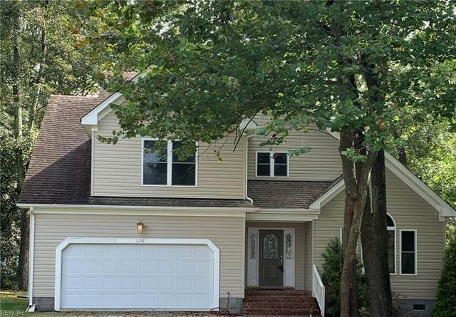 15247 Ashby Way W, Isle of Wight County, VA 23314 (#10339037) :: Momentum Real Estate