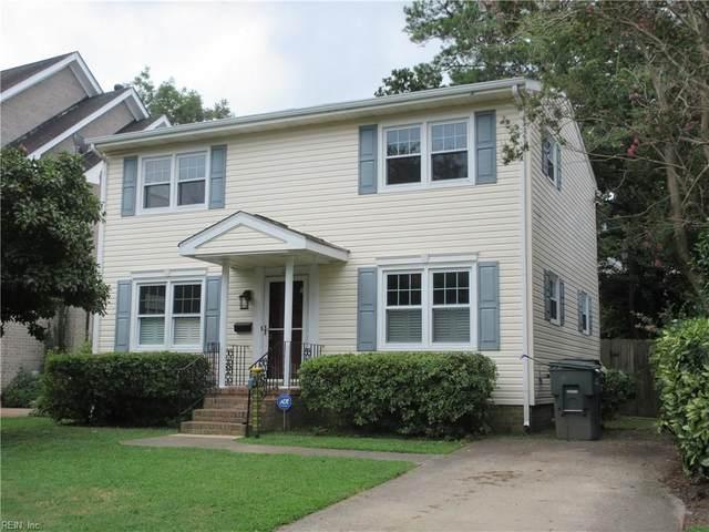1053 Cambridge Cres, Norfolk, VA 23508 (#10339045) :: The Kris Weaver Real Estate Team