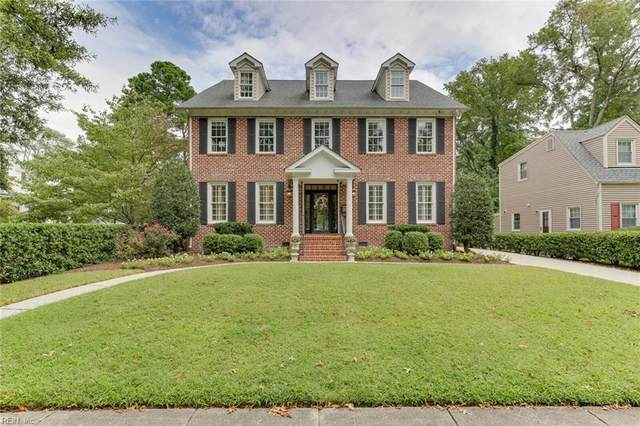 5326 Rolfe Ave, Norfolk, VA 23508 (#10339325) :: The Kris Weaver Real Estate Team