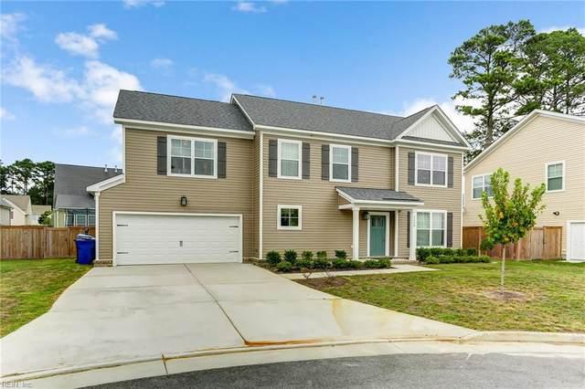 2408 Sherborne Way, Virginia Beach, VA 23454 (MLS #10340172) :: AtCoastal Realty