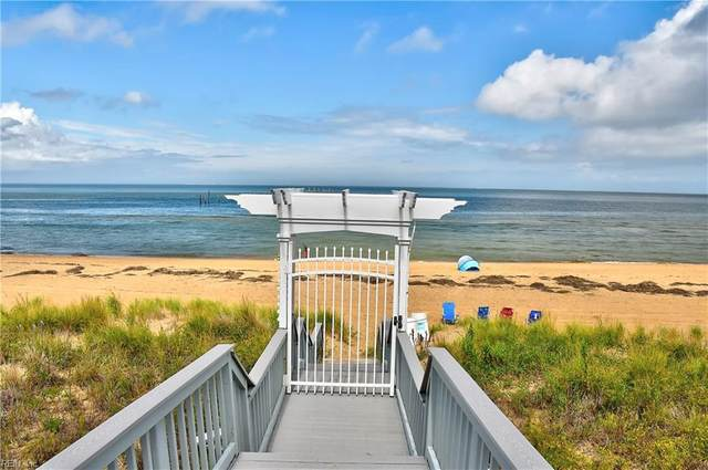 2312 Mariners Mark Way #303, Virginia Beach, VA 23451 (#10340212) :: Rocket Real Estate