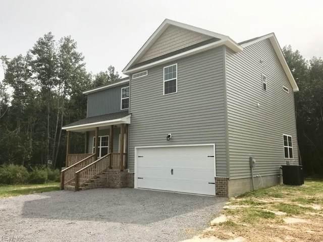 496 Blue Heron Dr, Surry County, VA 23883 (#10340953) :: Rocket Real Estate