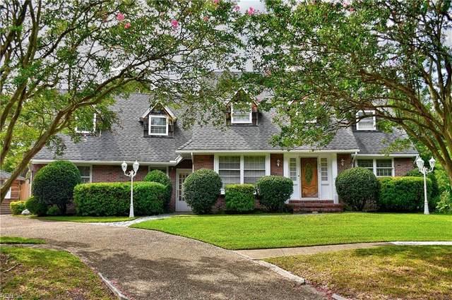 7459 Major Ave, Norfolk, VA 23505 (#10340978) :: Encompass Real Estate Solutions
