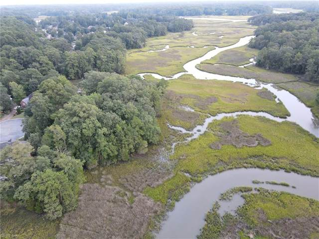 2.22AC Harbour Rdg, Isle of Wight County, VA 23430 (#10341171) :: RE/MAX Central Realty