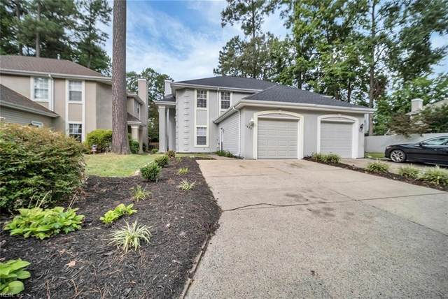 1633 Willow Cv, Newport News, VA 23602 (#10341605) :: Berkshire Hathaway HomeServices Towne Realty