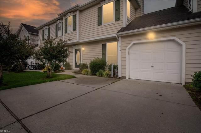 1829 Staple Inn Dr, Virginia Beach, VA 23456 (#10342137) :: Avalon Real Estate