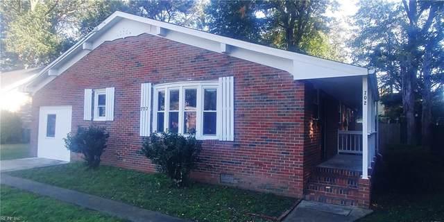 702 Antrim Dr, Newport News, VA 23601 (#10342246) :: Avalon Real Estate