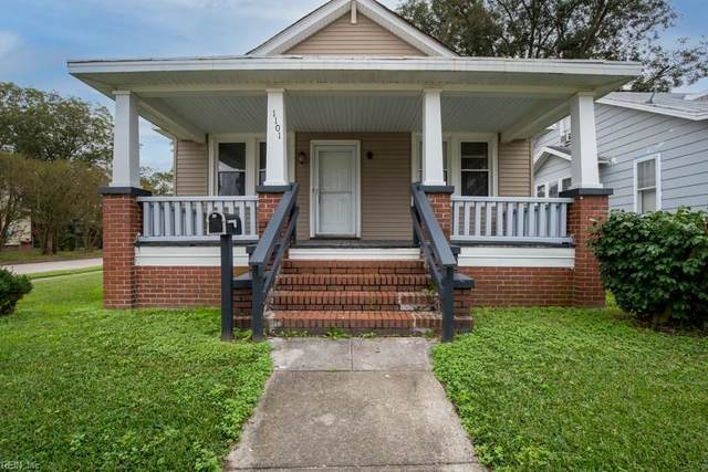 1101 Decatur St, Chesapeake, VA 23324 (MLS #10343272) :: AtCoastal Realty
