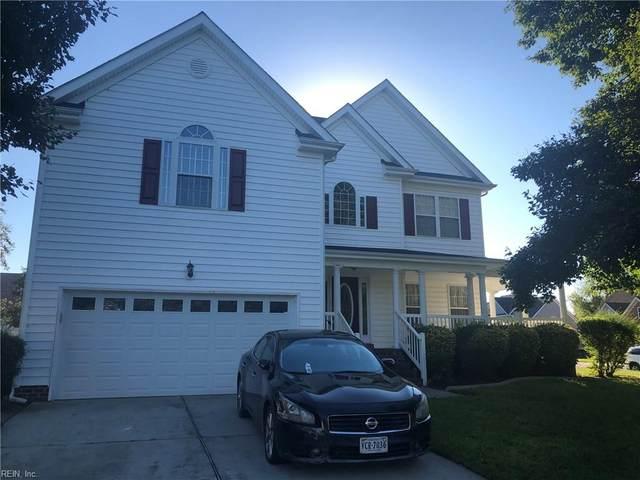 4101 Bluebill Dr, Suffolk, VA 23435 (#10343473) :: The Kris Weaver Real Estate Team