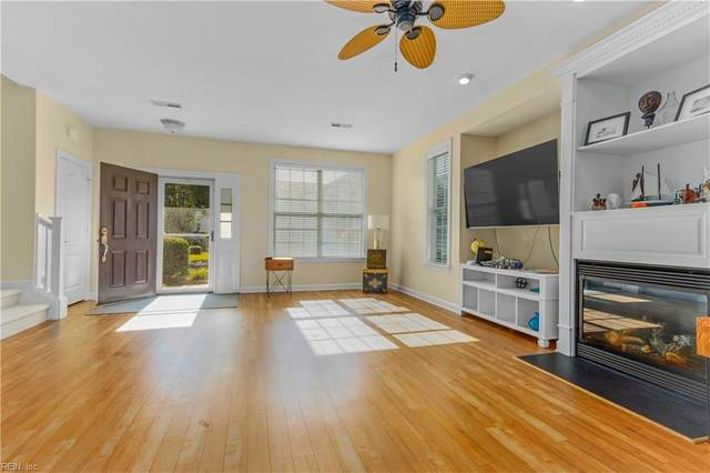 1165 Belmeade Dr, Virginia Beach, VA 23455 (#10343518) :: Kristie Weaver, REALTOR