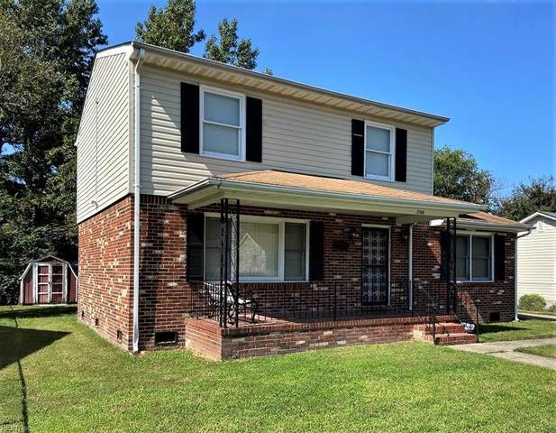 2708 Magnolia St, Portsmouth, VA 23704 (#10343584) :: Austin James Realty LLC