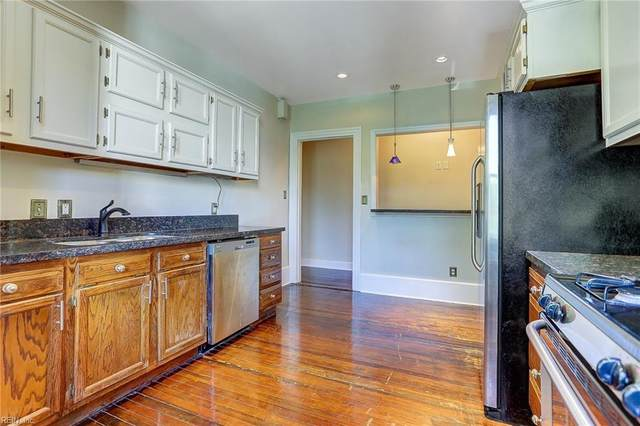 1115 Colley Ave B-4, Norfolk, VA 23507 (#10344084) :: Berkshire Hathaway HomeServices Towne Realty