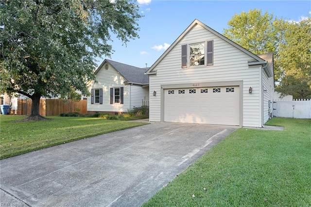 5120 Stonington Ln, Virginia Beach, VA 23464 (#10344280) :: Avalon Real Estate