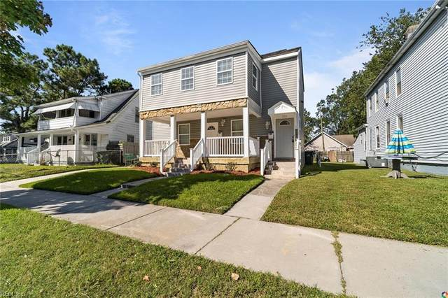 324 W 36th St, Norfolk, VA 23508 (#10344667) :: Berkshire Hathaway HomeServices Towne Realty