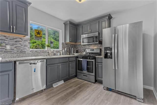 3605 Western Branch Blvd, Portsmouth, VA 23707 (#10345488) :: Encompass Real Estate Solutions