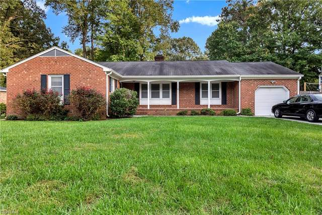 205 Dominion Dr, Newport News, VA 23602 (#10345545) :: Upscale Avenues Realty Group