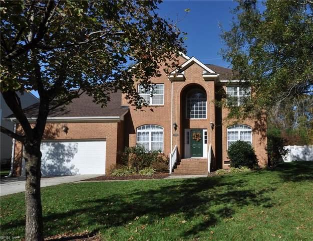 2717 Springhaven Dr, Virginia Beach, VA 23456 (#10345608) :: Avalon Real Estate