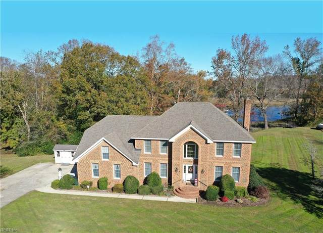 139 Brittany Ln, Suffolk, VA 23435 (#10345796) :: Gold Team VA