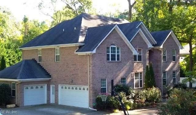 1358 Little Neck Rd, Virginia Beach, VA 23452 (#10346559) :: Abbitt Realty Co.