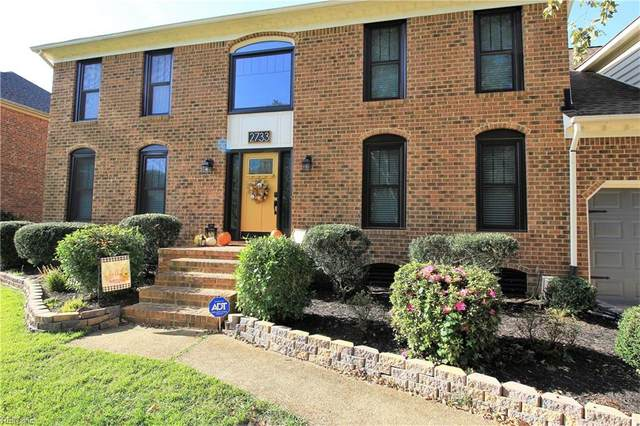 2733 Cantwell Rd, Virginia Beach, VA 23453 (#10346923) :: Upscale Avenues Realty Group