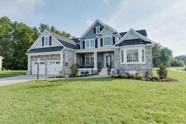 400 Ship Point Rd, York County, VA 23692 (#10348179) :: Berkshire Hathaway HomeServices Towne Realty