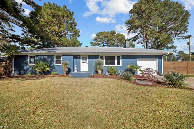 2381 Great Neck Cir, Virginia Beach, VA 23450 (#10348511) :: Kristie Weaver, REALTOR