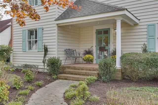 511 Burleigh Ave, Norfolk, VA 23505 (#10348935) :: Abbitt Realty Co.