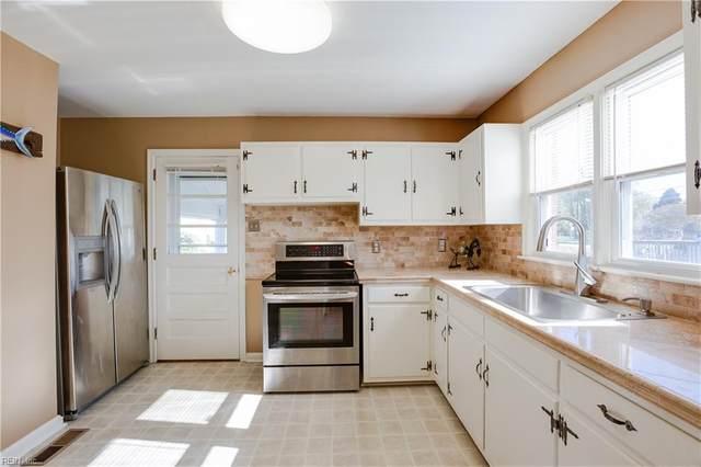 4 Reynolds Dr, Hampton, VA 23664 (#10349434) :: Momentum Real Estate