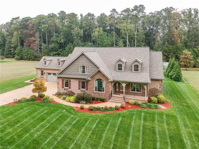 1211 Calthrop Neck Rd, York County, VA 23693 (#10349521) :: Atkinson Realty