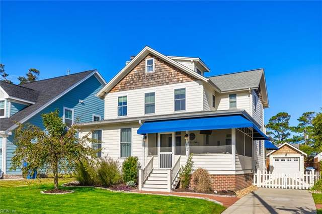 413 Terrace Ave, Virginia Beach, VA 23451 (#10349633) :: Verian Realty
