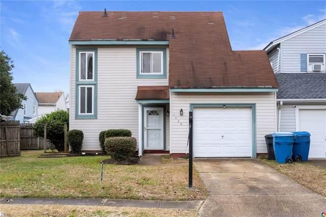 1739 Delaney St, Virginia Beach, VA 23464 (#10350443) :: Crescas Real Estate