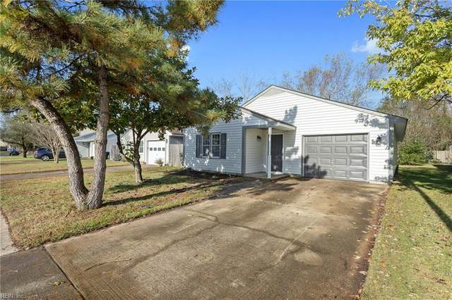 1242 Quarter Way, Virginia Beach, VA 23464 (#10350530) :: Avalon Real Estate