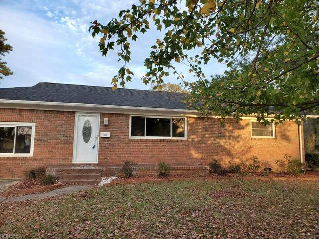 1044 Sanford Ave, Virginia Beach, VA 23455 (#10350550) :: Kristie Weaver, REALTOR