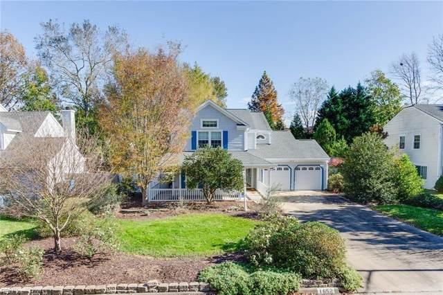 1652 Castlefield Rd, Virginia Beach, VA 23456 (#10350974) :: Berkshire Hathaway HomeServices Towne Realty