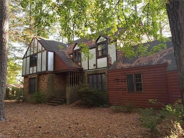 2577 Carmines Island Rd, Gloucester County, VA 23072 (#10351212) :: Verian Realty