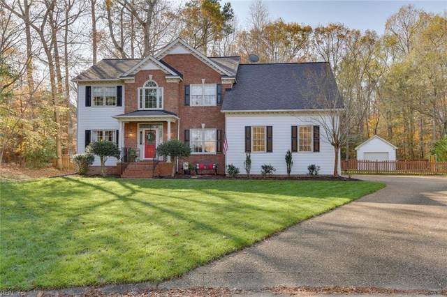 3513 Neal Ct, James City County, VA 23185 (#10351361) :: Tom Milan Team