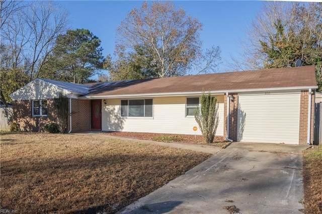 800 Parapet Rd, Chesapeake, VA 23323 (#10351446) :: Atkinson Realty