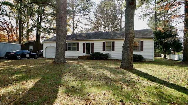1223 Moyer Rd, Newport News, VA 23608 (#10351596) :: Berkshire Hathaway HomeServices Towne Realty