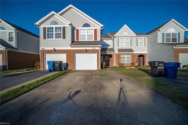 2624 Bracston Rd, Virginia Beach, VA 23456 (#10351845) :: Rocket Real Estate