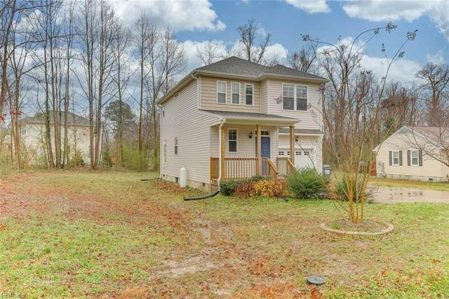 104 Woodside Dr, James City County, VA 23185 (#10351894) :: Seaside Realty