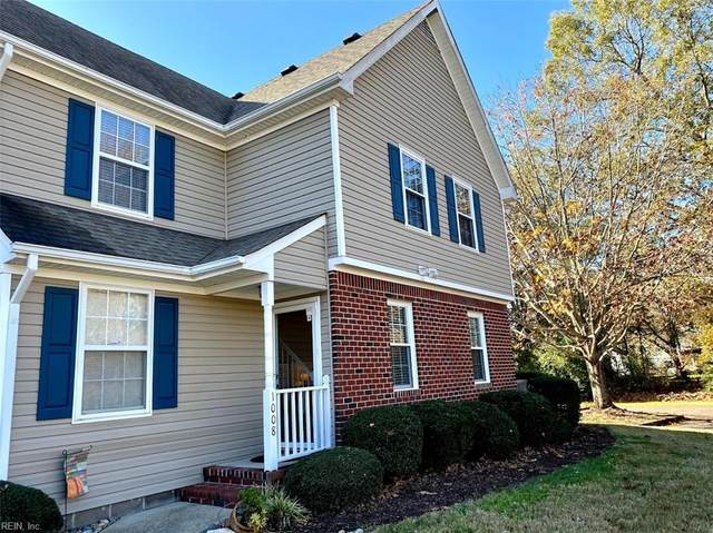 1008 Primrose Ln, Chesapeake, VA 23320 (#10351933) :: Crescas Real Estate
