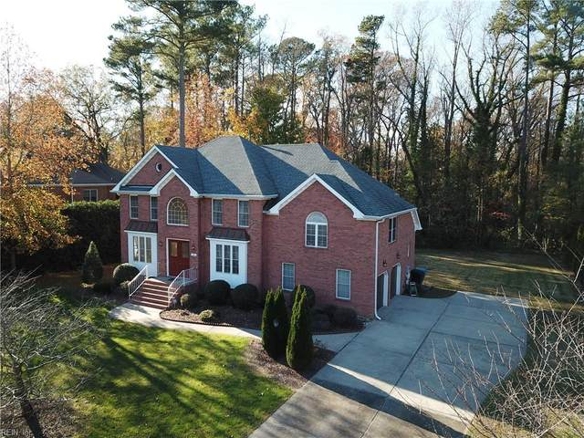 1309 Litchfield Ct, Virginia Beach, VA 23452 (#10352790) :: Berkshire Hathaway HomeServices Towne Realty