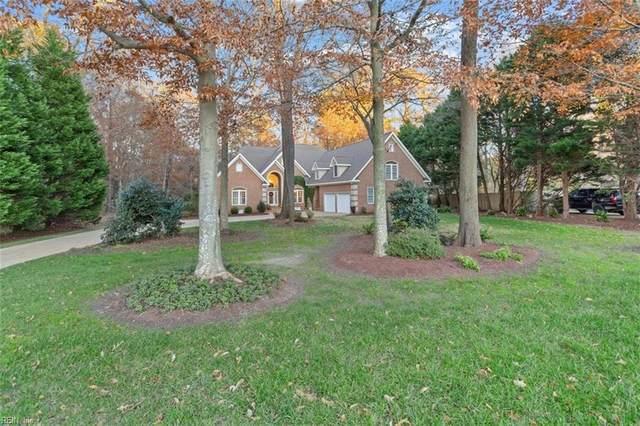 114 Sanctuary Cv, York County, VA 23693 (#10353248) :: Berkshire Hathaway HomeServices Towne Realty