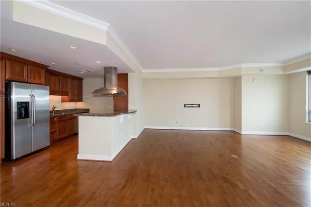 4545 Commerce St #2002, Virginia Beach, VA 23462 (#10353285) :: Rocket Real Estate