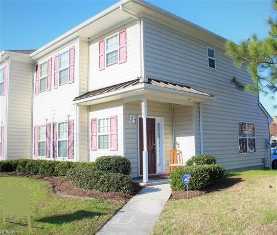 1050 Rosemont Ave, Suffolk, VA 23434 (#10353364) :: Judy Reed Realty