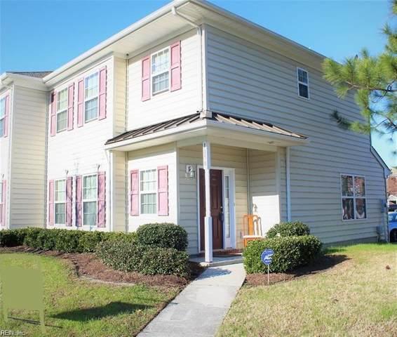 1050 Rosemont Ave, Suffolk, VA 23434 (#10353364) :: Crescas Real Estate