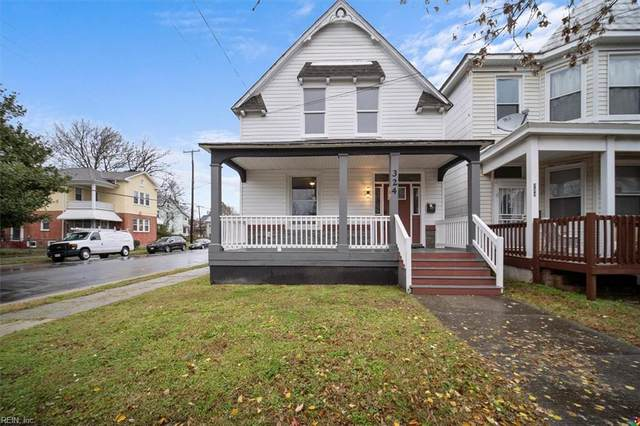 324 W 28th St, Norfolk, VA 23508 (#10353900) :: Berkshire Hathaway HomeServices Towne Realty