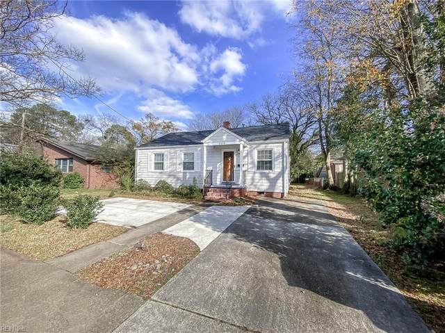 6210 Hampton Blvd, Norfolk, VA 23508 (#10354278) :: Berkshire Hathaway HomeServices Towne Realty