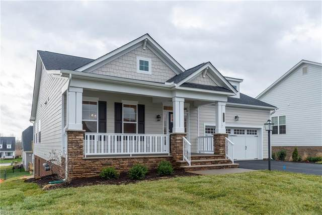 114 St Andrews, Isle of Wight County, VA 23430 (#10354283) :: Abbitt Realty Co.